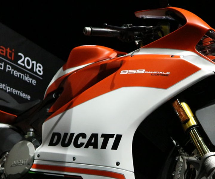 Ducati 959 Panigale Corse | Photo: Armin Hoyer - arminonbike.com